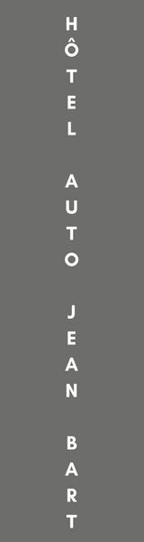 Hôtel Automobile Jean Bart - Groupe des Cinq
