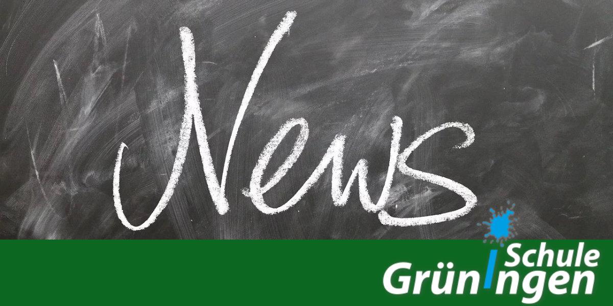 Schule Grüningen: Besuchsmorgen fallen aus