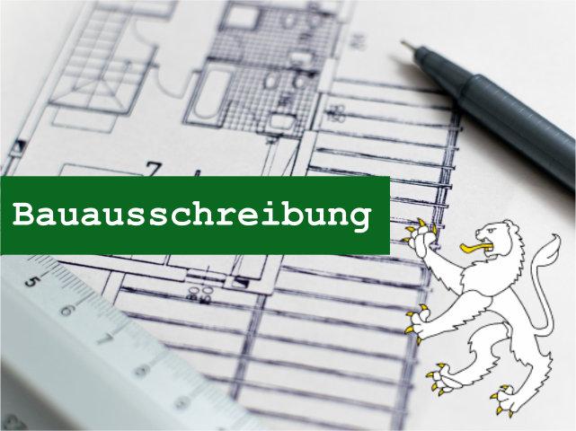 Grüningen: neues Bauvorhaben vom 17. Dezember