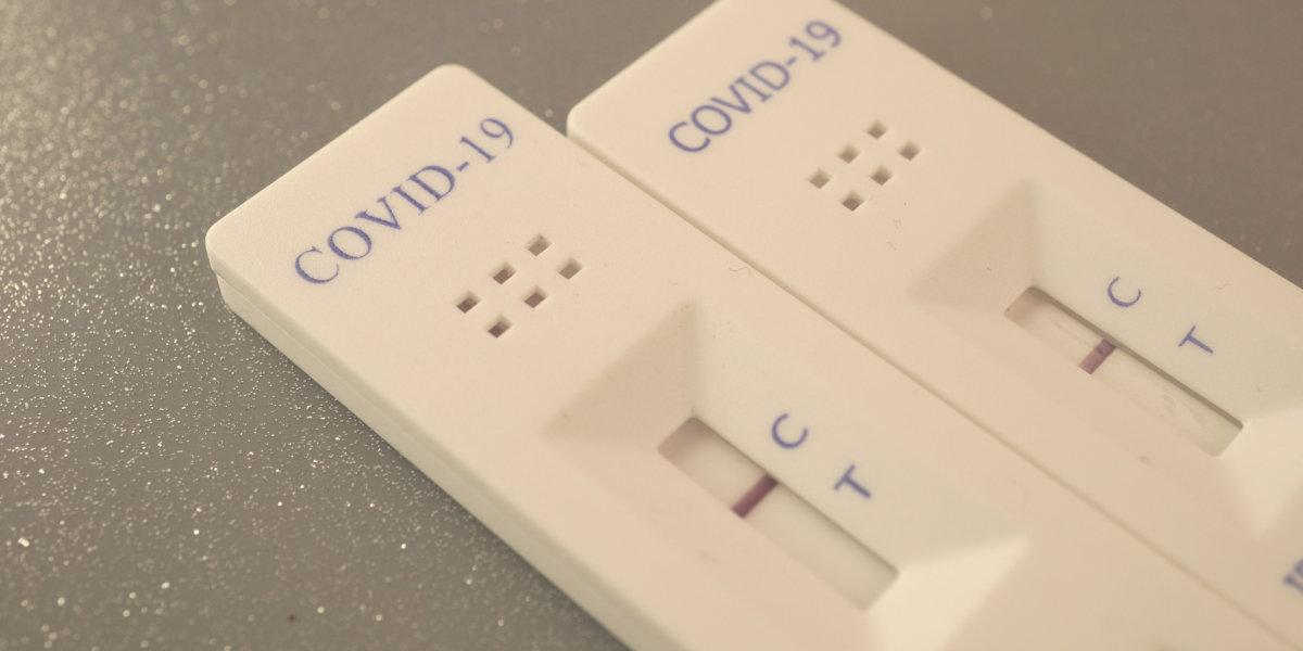 Coronavirus: repetitive Tests bei Belegschaft ab sofort möglich