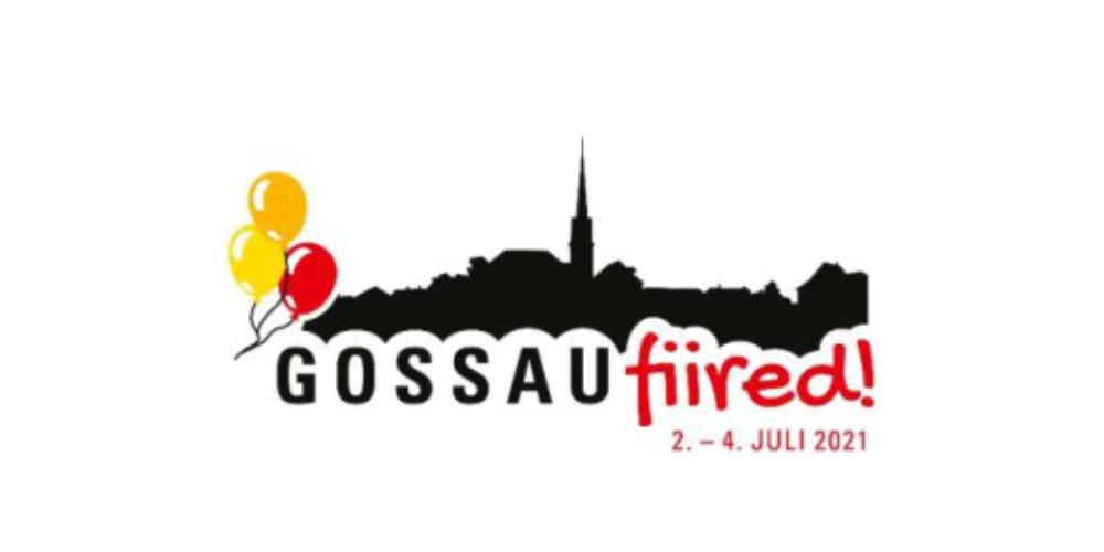 «Gossau fiired» 2021: Anmeldestart für Dorffest ist erfolgt
