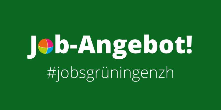 von Euw AG Grüningen sucht Projektleiter/Abteilungsleiter Heizung