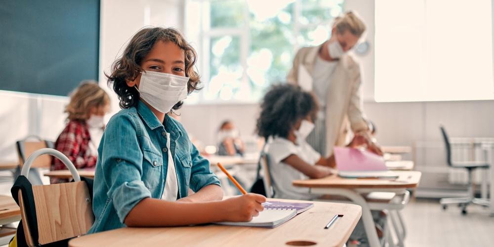 Schulen im Kanton Zürich: Maskenpflicht ab 4. Klasse
