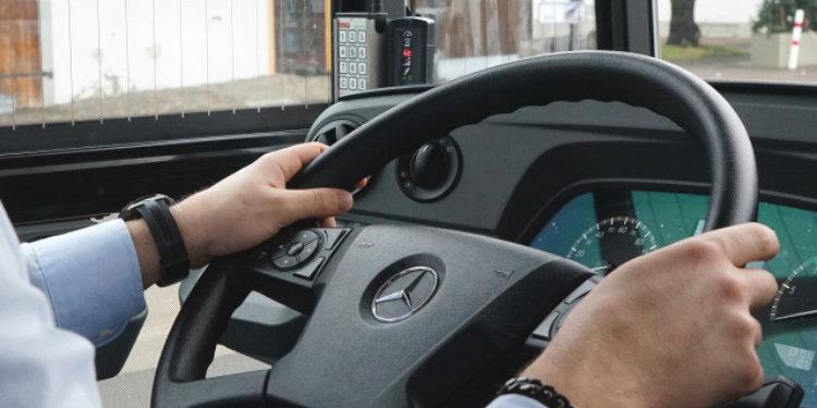 VZO: «Mini-Computer» im Bus reduziert Dieselverbrauch um 6 Prozent