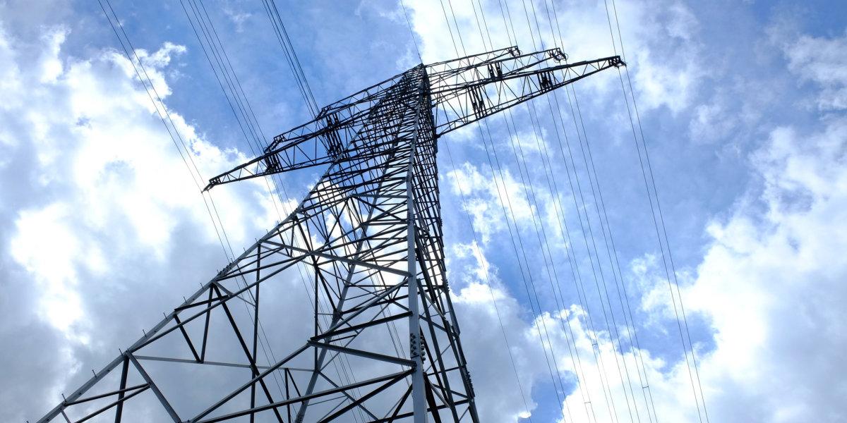 Netzsanierung beim Elektrizitätswerk Grüningen