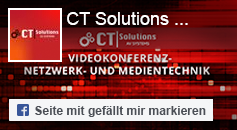 CT Solutions Facebook