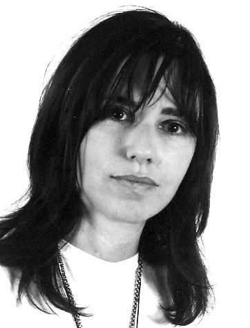 Gina Pietrantonio