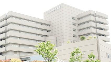 写真は、十三市民病院サイトから