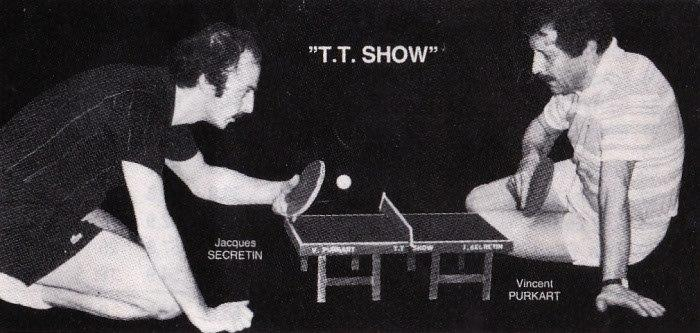 Showkampf Secretin-Purkart März 1982