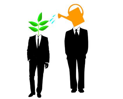 Coaching Power, Coaching einfach erklärt, Wachsen, Mentor, Entwicklung, coach, Mentor