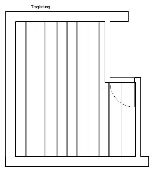 Bekannt Gipskartondecke montieren Schritt für Schritt - Wärmedämmung und NK91