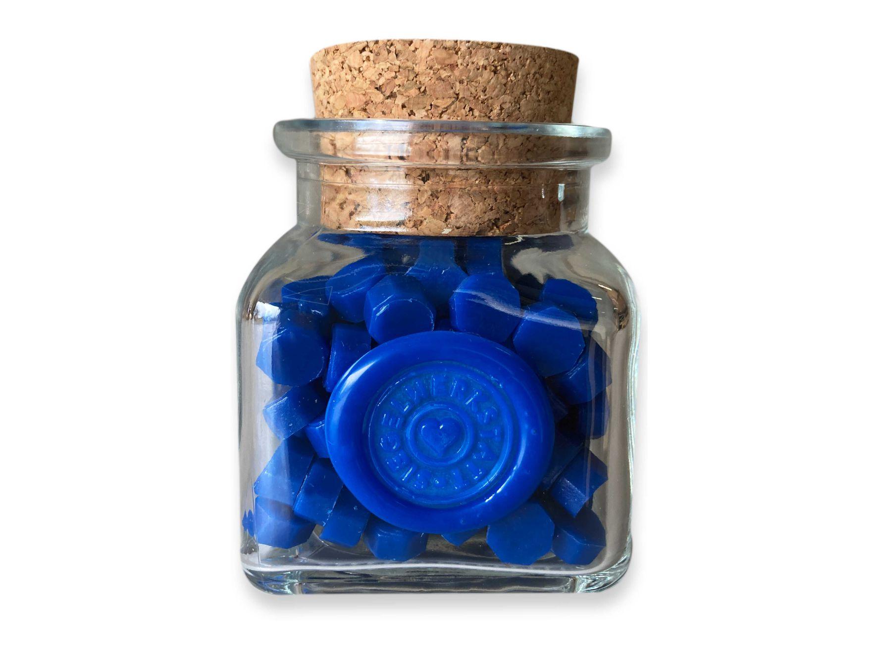 #19 - Blau - ähnlich Pant. 2145