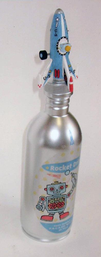 2003年頃ペットボトル&ボトルキャップ