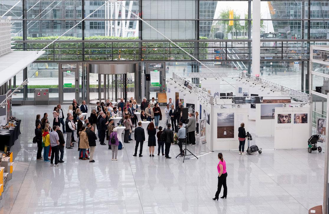 Foto: Stephan Görlich/Flughafen München