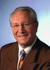 Gerhard Kompe,  NRW - Landesvorsitzender der AG 60 plus