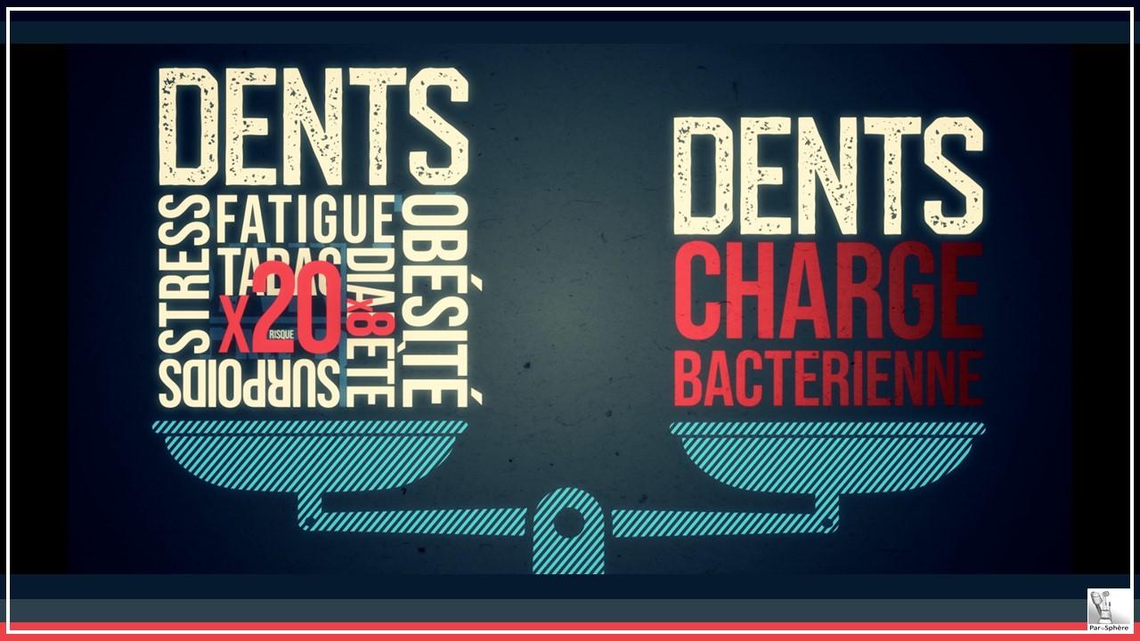 PSF | L'association ParoSphère anime la parodontite