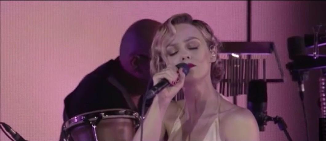 """Vanessa Paradis, On Stage """"Les Nuits de Fourvière"""".©medien-boldt"""