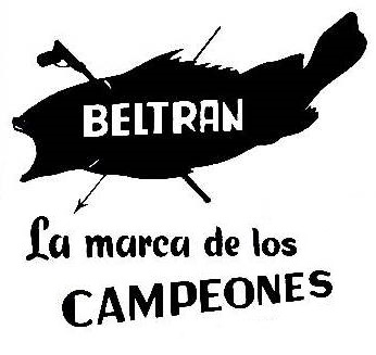Logotipo Beltran