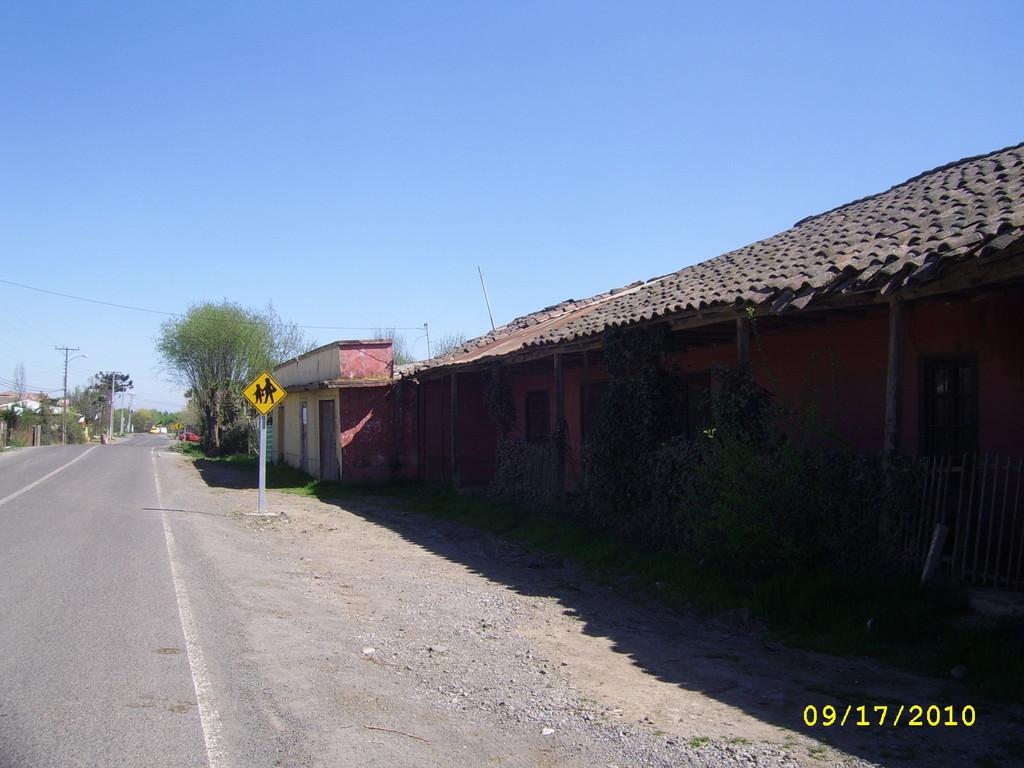Casona Familia Arenas