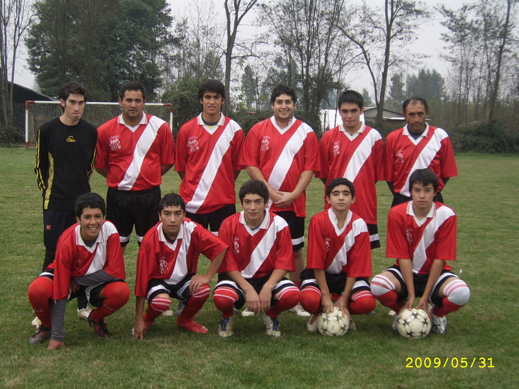 Club Deportivo La  Platina