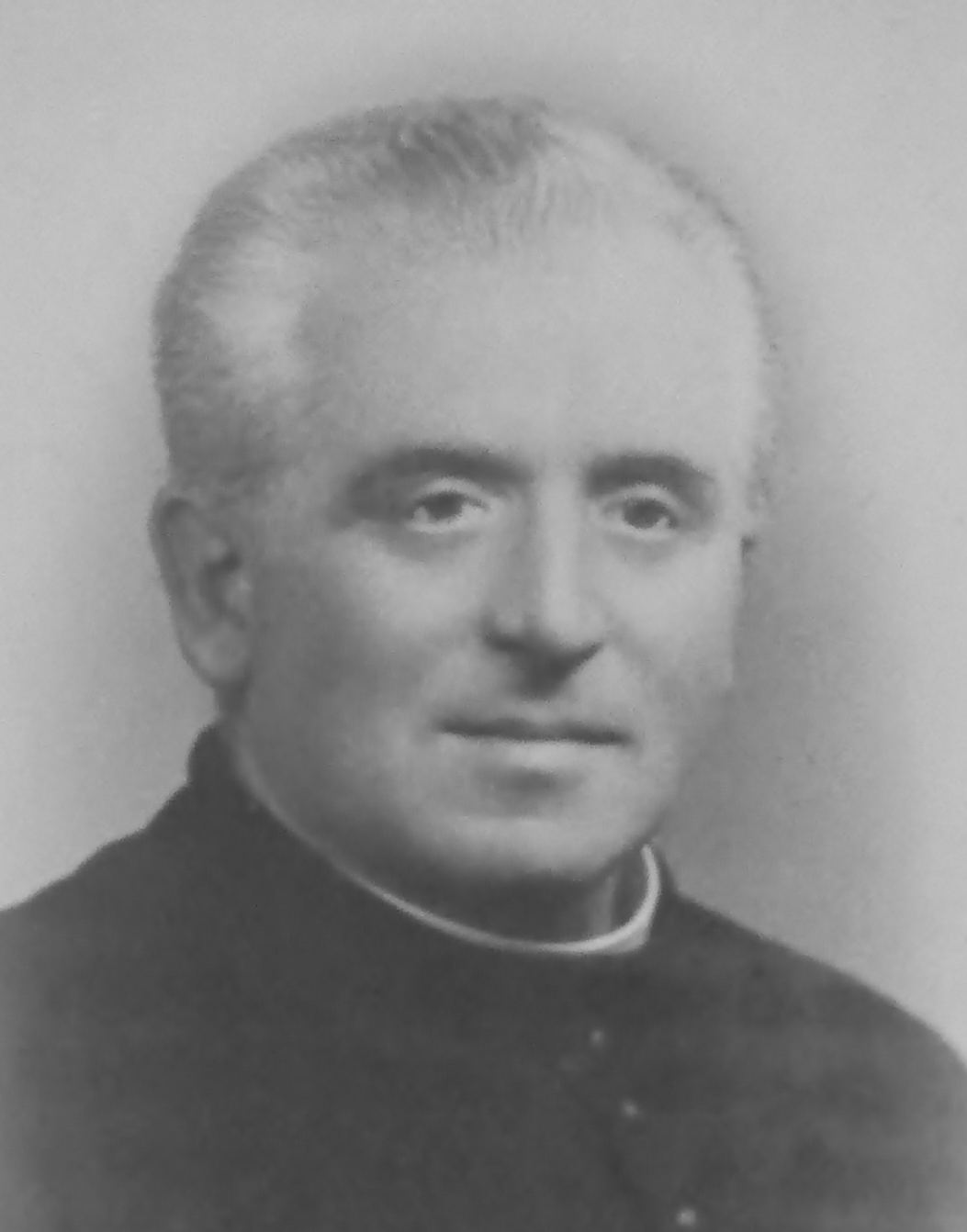 Don Giovanni Tarabolo, parroco di Sala (1880-1945)