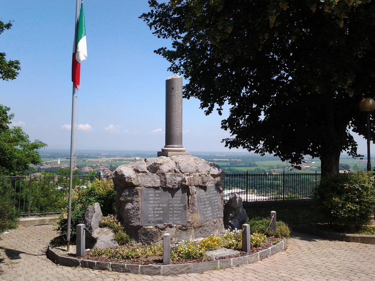 Il massacro di Salussola, 9 marzo 1945
