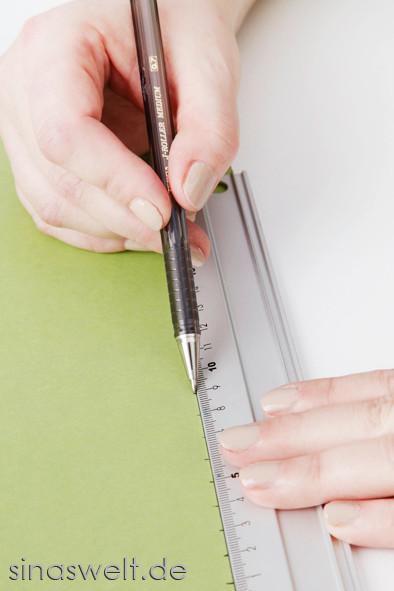 diy tischlaterne aus papier selber basteln blog sina s welt kreativ nachhaltig wohnen. Black Bedroom Furniture Sets. Home Design Ideas