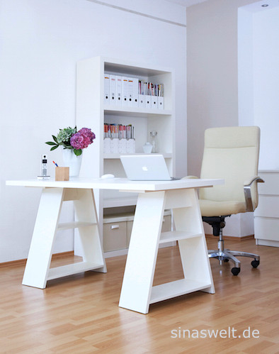 Homeoffice, Büro, Schreibtisch, Schreibtischstuhl, Office