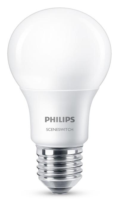 Beleuchtung, Licht, Lichtstimmung, Philips, Glühlame