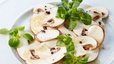 champignon, rezept, kaffee, low carb, gesund, paleo