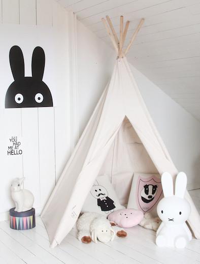 Himmelbett kinder selber machen  So wird das Kinderzimmer zum Abenteuerspielplatz - Blog Sina's ...