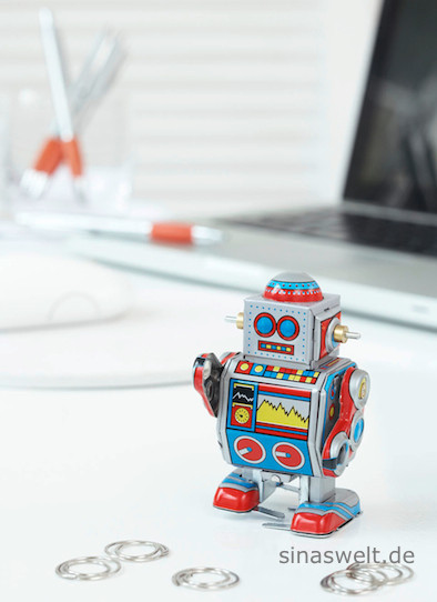 Computer, Erfolg, Blog, Spielzeug, Roboter