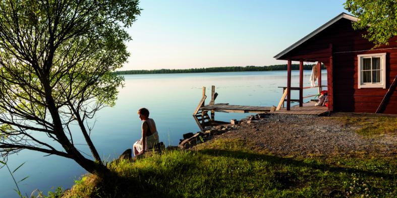 © Fotocredit:  Visit Finland