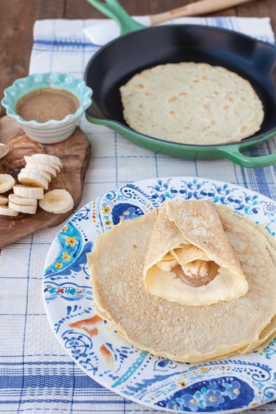 """© Danielle Walker / Foto aus dem Buch """"Paleo Küche für Genießer"""" / @börsenbuchverlag"""