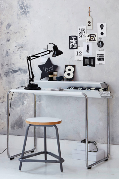 endlich ordnung schaffen im home office blog sina s welt kreativ nachhaltig wohnen. Black Bedroom Furniture Sets. Home Design Ideas