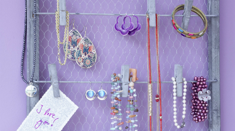 schmuck, selber machen, diy, do it yourself