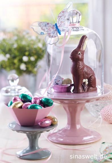 Kreative Dekoideen Zu Ostern Zum Selbermachen Und Basteln