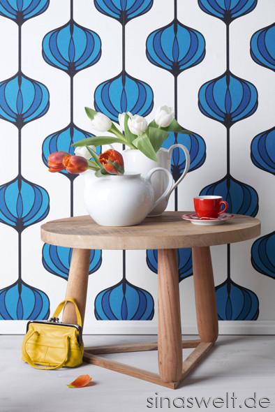 Ideen, schöne Wände, Wandgestaltung, diy, do it yourself, tipps, selber machen, handmade, Tapete