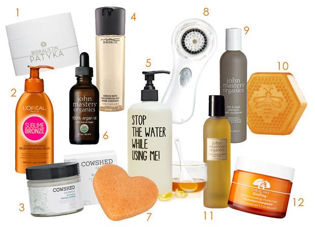 Beauty Booster, Schönheit, Kosmetikprodukte, Favoriten, meine Favoriten, Review, Test, Sommer, bei Hitze,