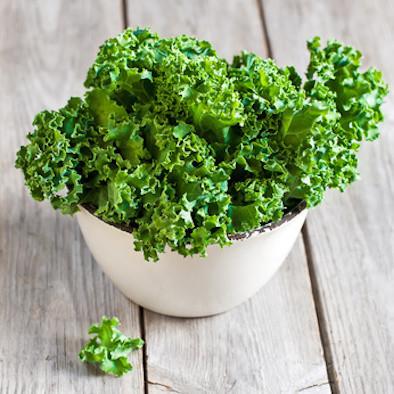 Grünkohl, Kale, gesund