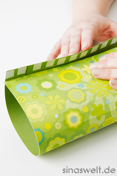 Wohnideen Zum Basteln diy tischlaterne aus papier selber basteln sina s welt
