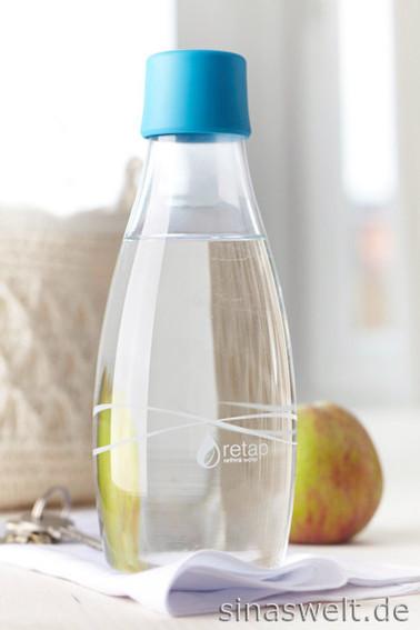 Wasser, Wasserflasche, Sport