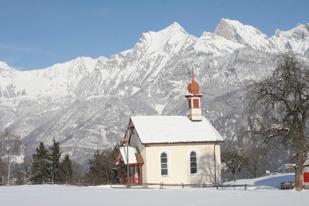 Kapelle St. Johann in Portels
