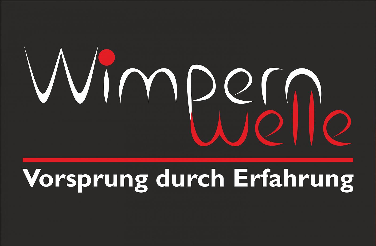 Wimpernwelle Kosmetik Ries Webseite