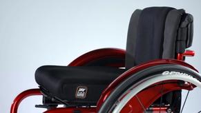 Aktiv-Rollstuhl kaufen im Fachgeschäft