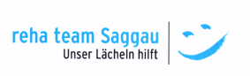 reha team Saggau Logo