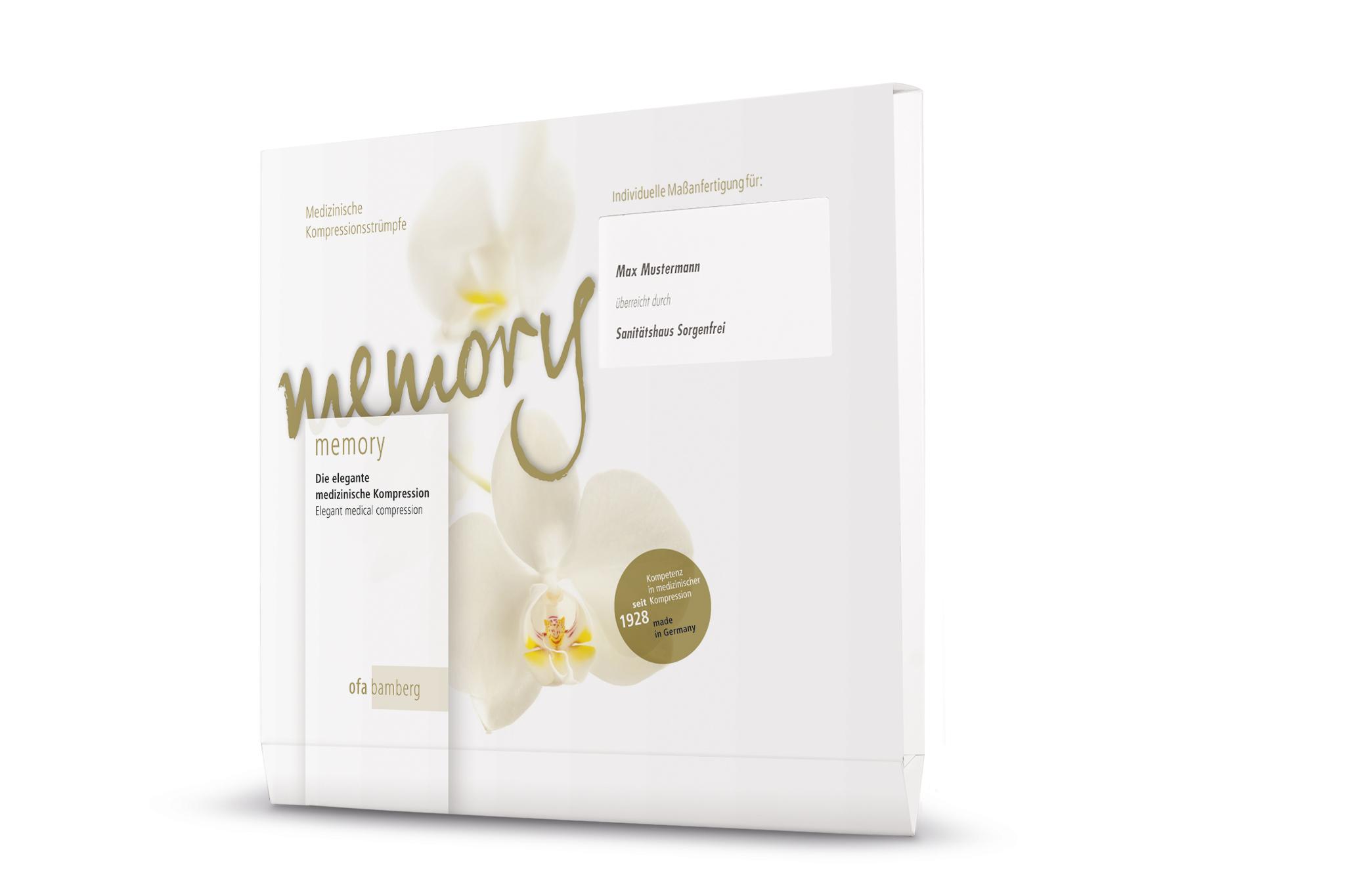 Memory Serie