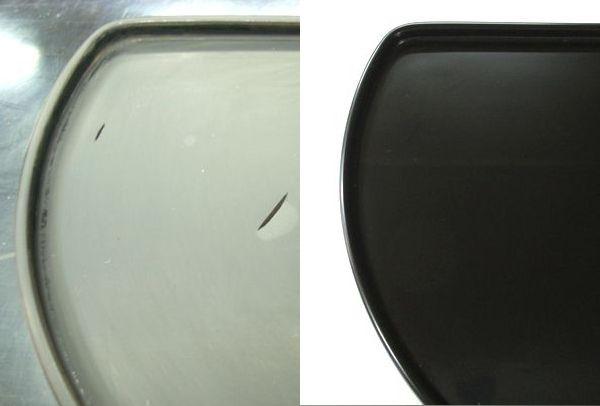 漆器の修理blog