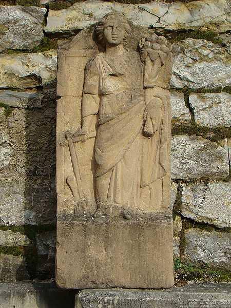 Fortuna Relief