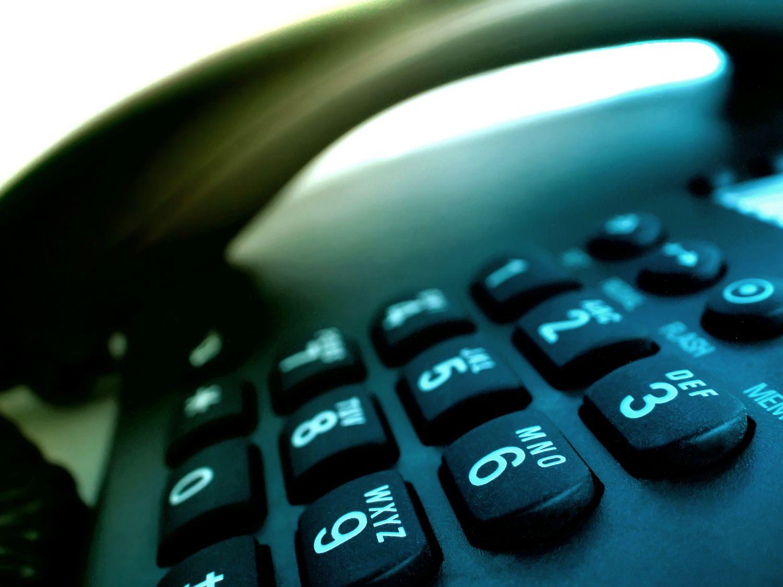 Relance téléphonique / Prise de rendez-vous